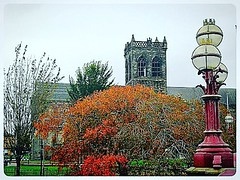 Stunner showing all sorts of autumn colours and of course our very own historic Paisley Abbey. Kindly taken and shared by Margaret Strathearn. #paisleyabbey #paisley #autumn (paisleyorguk) Tags: ifttt instagram paisley regressive scotland