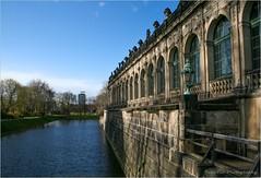 Traumhaftes Dresden (Juan Paz V) Tags: dresden zwinger urlaub