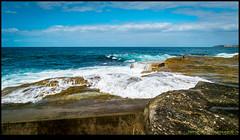 180418-7971-XM1.JPG (hopeless128) Tags: 2018 clovelly sky rocks sydney wave australia sea newsouthwales au