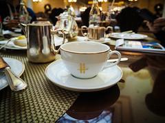 tea at harrods (damianmkv) Tags: london panasonic20f17 riverboatcruise london50th harrods