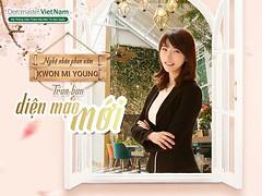 PHUN XĂM TẠI DERMASTER VIETNAM MS KWON MI YOUNG TRAO BẠN DIỆN MẠO MỚI #DermasterVietNam #PhunXăm #ĐiêuKhắc (DermasterVietNam) Tags: ifttt instagram phun xăm tại dermaster vietnam ms kwon mi young trao bạn diện mạo mới dermastervietnam phunxăm điêukhắc