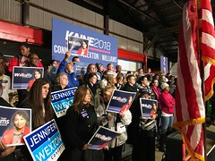 "GOTV 2018 rally in Prince William • <a style=""font-size:0.8em;"" href=""http://www.flickr.com/photos/117301827@N08/45814310922/"" target=""_blank"">View on Flickr</a>"