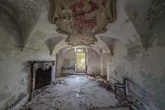 (Kollaps3n) Tags: abandoned nikon decay urbex urbanexploration abbandono