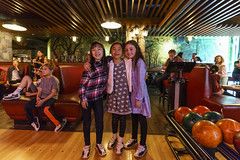 _DSC6234 (Shane Woodall) Tags: 2018 april birthday birthdayparty bowling bowlmore ella lily manhattan newyork party twins