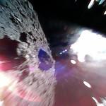 Rover 1A Hops on Asteroid Ryugu thumbnail
