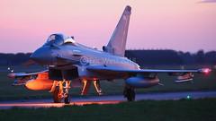 ZJ937/937 TYPHOON 29sqn RAF (MANX NORTON) Tags: raf coningsby egxc tornado hawk tucano qra typhoon eurofighter