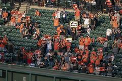 Adam Jones Fans (Keith Allison) Tags: mlb baseball orioleparkatcamdenyards adamjones fans baltimoreorioles