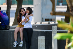 Selfie Makers (NguyenMarcus) Tags: vungtau bàrịa–vũngtàu vietnam vn worldtrekker aasia