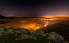 Entre els núvols i les estrelles (Ramon InMar) Tags: