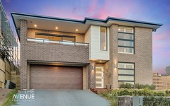 22 Welford Circuit, Kellyville NSW