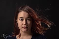 B38A0392-Edit.jpg (pka78-2) Tags: woman flash light girl redhair soft portair portairture
