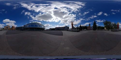 2014-09-02 Ufa-Arena ©  RusXD