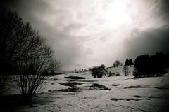 Haute-Savoie, Massif du Mont-Blanc, 104 (Patrick.Raymond (5M views)) Tags: montagnes alpes combloux la cry neige hiver froid gel ski hdr nikon