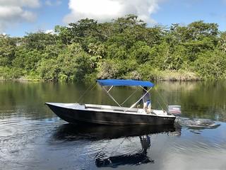 Belize Fishing Lodge 57