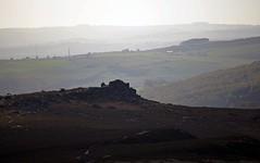 Over Owler, from Higger Tor (Dun.can) Tags: peakdistrict landscape autumn derbyshire yorkshire overowler higgertor darkpeak