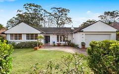 58 Benaroon Avenue, St Ives NSW