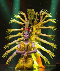 DAG_8942r (crobart) Tags: thousand hand bodhisattva eyes yate dance acrobatic team chinese china canadian national exhibition cne 2018 toronto