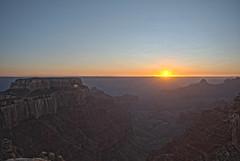 North Rim Sunset (esmithiii2003) Tags: esmithiii esmithiii2003 north rim grand canyon sunset landscape northrim grandcanyon