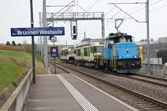 2018-09-21, Stadler/MOB/MVR/ASm/BLS, Bern Brünnen Westside (Fototak) Tags: eisenbahn treno train railway switzerland bern stadler gtw asm mob mvr 936133 7002 7003