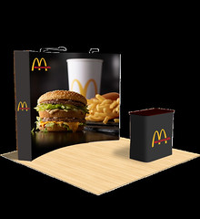 Pop Up Display Booths | Display solution (Display Solution) Tags: pop up display booths