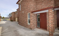 3/49 Thurralilly Street, Queanbeyan NSW