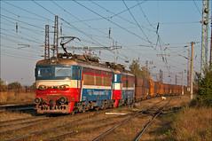 44143, Voluyak (BG), 24/09/18 (bontybermo402) Tags: волуяк тбд tbd 50512 voluyak bulgaria tovarenvlak