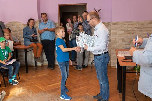 Grand Prix Spółdzielni Mieszkaniowej w Szachach Turniej VII-141