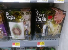 Scary Walmart tattoo upcharge! (l_dawg2000) Tags: