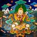Paro - Rinpung Dzong (Paro Dzong or Rinchen Pung Dzong)