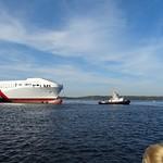 20181013 59 Flensburg - Boat Tour Flensburg Fjord thumbnail