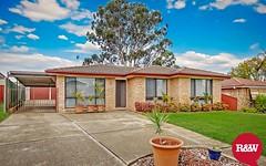 6 Sarah place, Minchinbury NSW