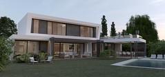 Proyecto de vivienda Greenvile Polo Resort (JM RENDERS) Tags: render jmrenders arquitectura argentina proyecto diseño digital vray sketchup vivienda photoshop