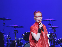 Garbage - Shirley Manson, Duke Erikson, Steve Marker & Butch Vig with Eric Avery (Peter Hutchins) Tags: garbage shirleymanson dukeerikson stevemarker butchvig shirley manson duke erikson steve marker butch vig 20 years paranoid 20yearsparanoid garbageshirleymanson stevemarkerbutchvig kingstheatre brooklyn ny tour setlist eric avery ericavery