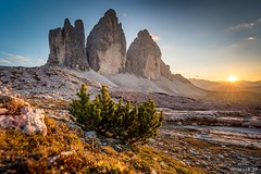 Again! (Wim Air) Tags: tre cime south tyrol dolomites apls wimairlat alps wimairat damn tags