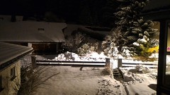 Final winter in Titisee (Black Forest, Baden, Germany) (Loeffle) Tags: 022018 germany allemagne deutschland baden blackforest schwarzwald foretnoire titisee winter snow schnee
