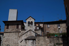 Perugia. (coloreda24) Tags: perugia umbria italy canonefs1785mmf456isusm canoneos500d canon 2014