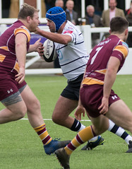 Preston Grasshoppers 31 - 36 Sedgley Tigers September 22, 2018 31792.jpg (Mick Craig) Tags: 4g sedgleytigers action hoppers prestongrasshoppers agp preston lightfootgreen union fulwood upthehoppers rugby lancashire rugger sports uk