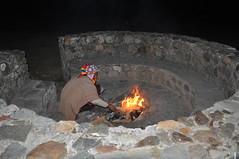 Offering To Pachamama (Ryan Hadley) Tags: lorzeno pachamama offering ceremony quecha inca fire salkantaytrek salkantaytrail salkantaylodge soray peru andesmountains andes mountains southamerica mountainlodgesofperu