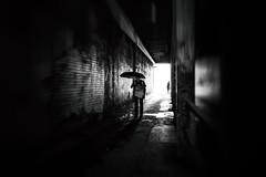 From hell (Black&Light Streetphotographie) Tags: monochrome mono menschen menschenbilder leute people personen portrait peoples portraits photographer lichtundschatten urban tiefenschärfe wow sony streetshots streets streetshooting schwarzweis streetportrait street sw streetphotographie sonyslta99v fullframe face gesicht blackandwhite bw blackwhite bokeh bokehlicious blur blurring city closeup rainy rain underpass unterführung