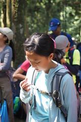 PA010114 (earth_cixing) Tags: 慈心華德福 大地班 2018 5b 校外教學 福山植物園 植物主課
