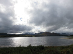 Scottish Highlands (cag2012) Tags: fortwilliam scotland highlands scottishhighlands greatbritain unitedkingdom jacobite loch lake sun