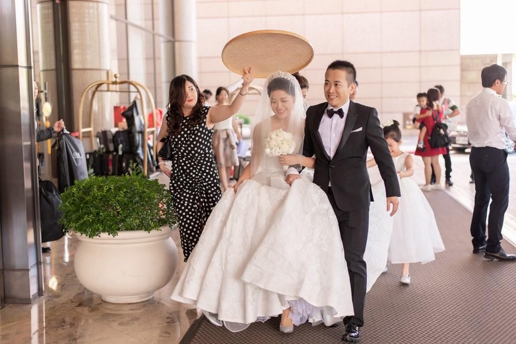 伯特婚禮攝影-483