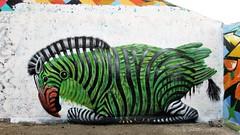 Cee Pil / Dok Noord - 9 sep 2018 (Ferdinand 'Ferre' Feys) Tags: gent ghent gand belgium belgique belgië streetart artdelarue graffitiart graffiti graff urbanart urbanarte arteurbano ferdinandfeys ceepil