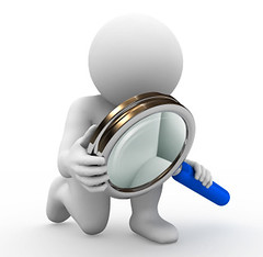 character and magnifying glass (aRmAnTaLeSeR) Tags: examining glass magnifying lens looking detective watching cartoon experiment white scientific focus holding searching threedimensional discovery supply macro aspirations asking caricature finding closeup shape cute determination analyzing inspector figure job single concepts search abstract object person exploration