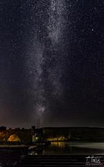 Llwyn Onn Milky Way (Craig Hollis) Tags: milky way mw astro stars astrophotography wales brecon beacons llywn onn