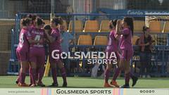 Segunda División Femenina. Villarreal CF 3-1 CF Joventut Almassora (21/10/2018), Jorge Sastriques