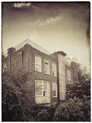 De Gaulle's Refuge (marc.barrot) Tags: freefrench october1942 charlesdegaulle uk nw3 london hampstead 99frognal stdorothysconvent