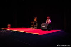 Cronopio de Cartón | 16 Festival Internacional de Circo de Bogotá (Paola Gualteros) Tags: teatro clown arte payasos 16 festival internacional de circo bogotá colombia fotografía