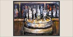 BARRICAS-BODEGAS-PINTURA-ARTE-VINO-WINE-ART-PAINTINGS-CATA-BODEGA-VINS-BODEGUES-BODEGON-BOTELLAS-COPAS-DETALLES-PINTURAS-PINTOR-ERNEST DESCALS (Ernest Descals) Tags: barricas barrels barrica bodega bodegues bodegas vins wine vino vinos vitivinicolas mundo interior interiores vi interiors botellas wines botella ampolles ampolla bottel bottels bodegon bodegones details detalls detalle detalles fragments cuadros pinturas pintura pintures pintar pintando artwork arte art copas painters painter pictures paint pintores pintor pintors plasticos plastics artistes artistas artist painting paintings ernestdescals cata catas catar catadevinos catadevins bodegueros bodegueras cellar cellers celler winecellar