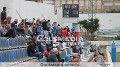CFI Alicante-Hércules B (2-1) Fotos: J. A. Soler